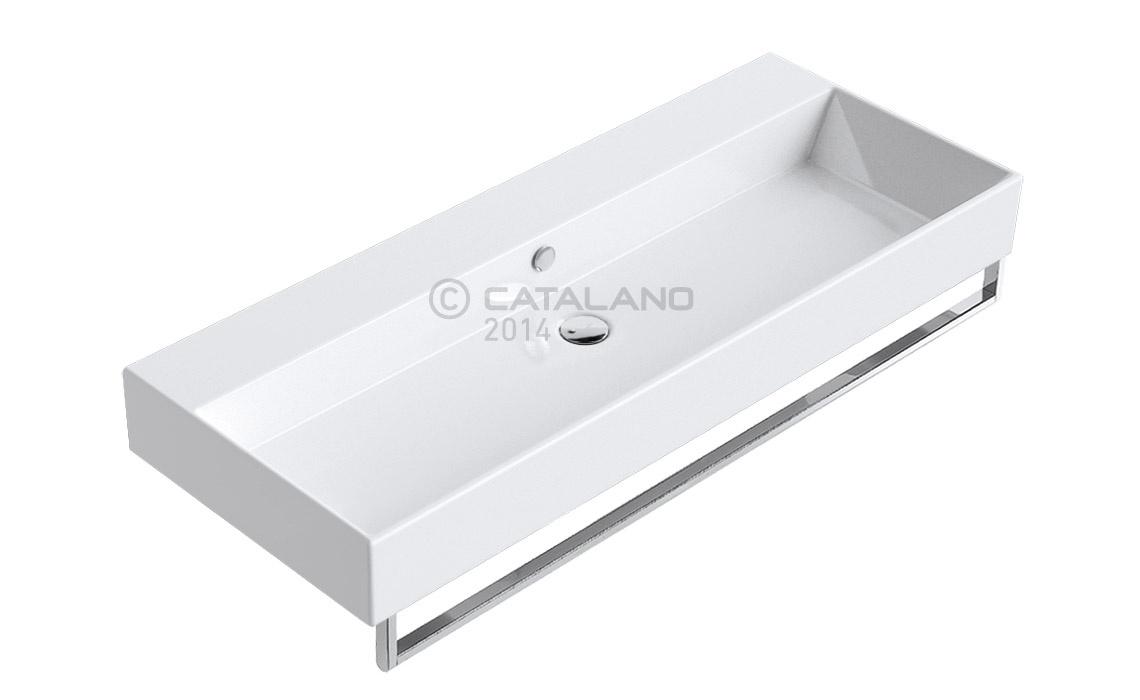 Premium 120X47 (Towel Bar Optional)