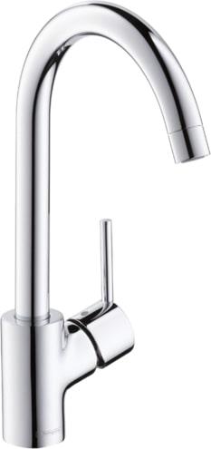Talis M52 Single lever kitchen mixer