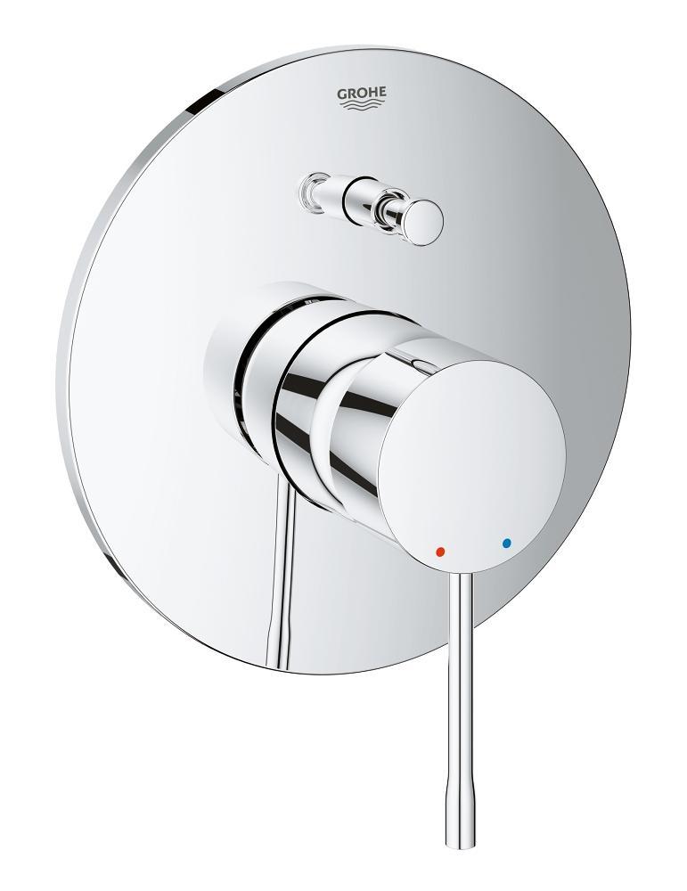Essence Single-lever bath mixer