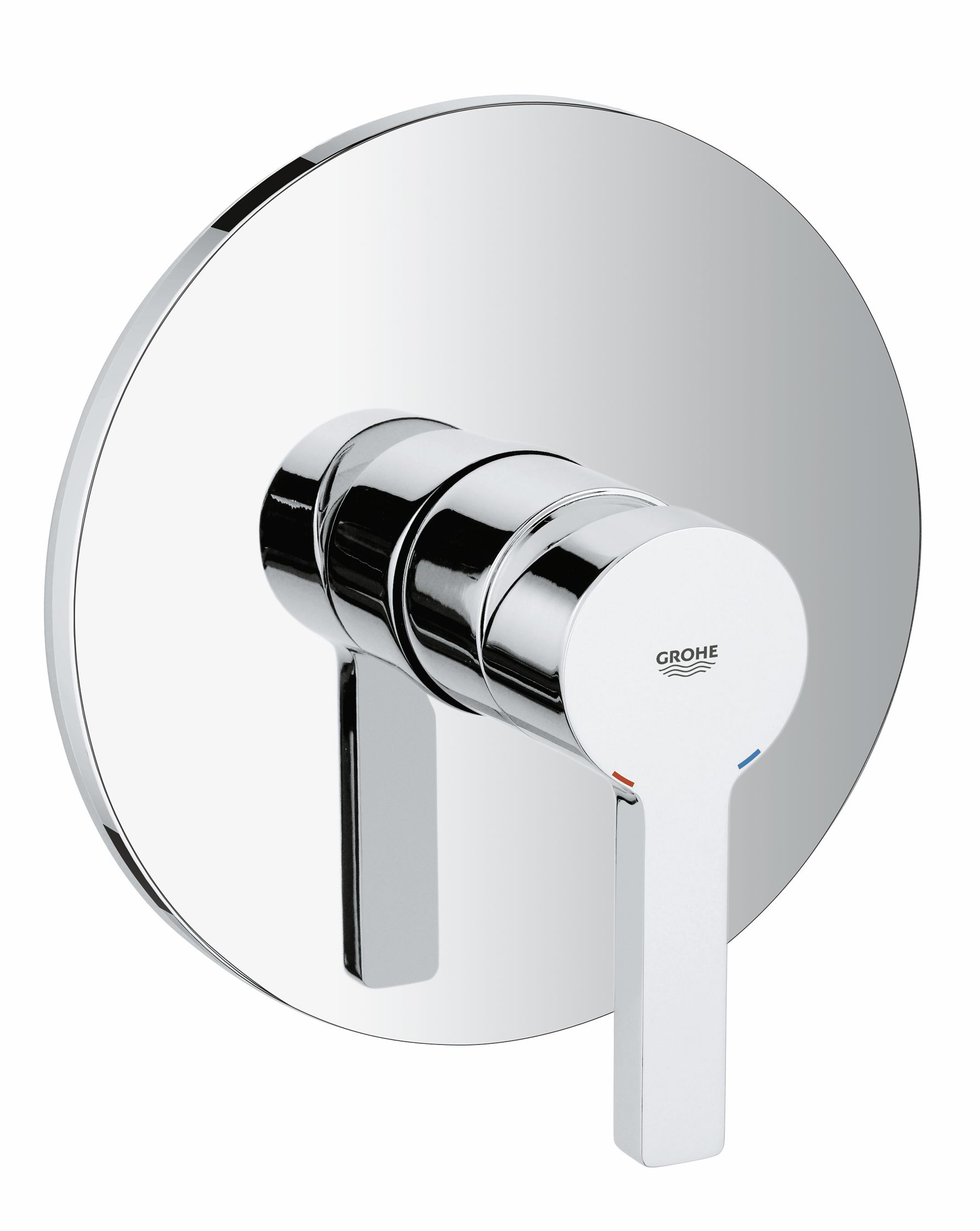Lineare_ Single-lever shower mixer