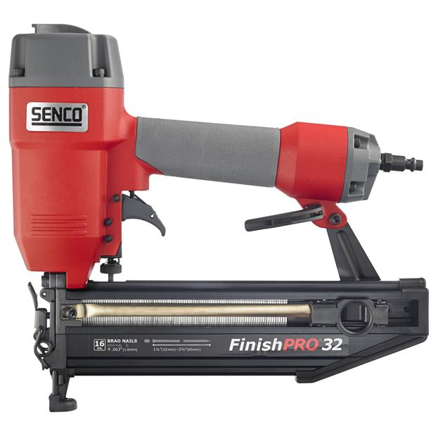 "Finishpro32  2 1/2"" Finish Nailer"