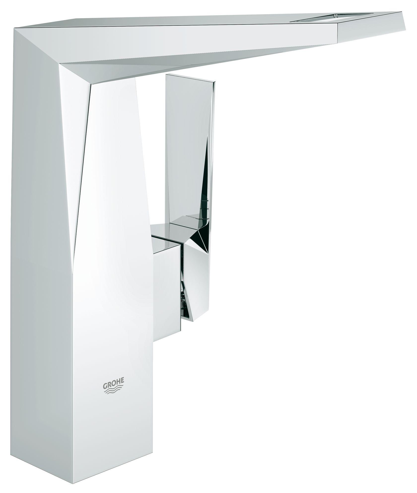 Allure Brilliant Single-lever 1/2_ L-Size