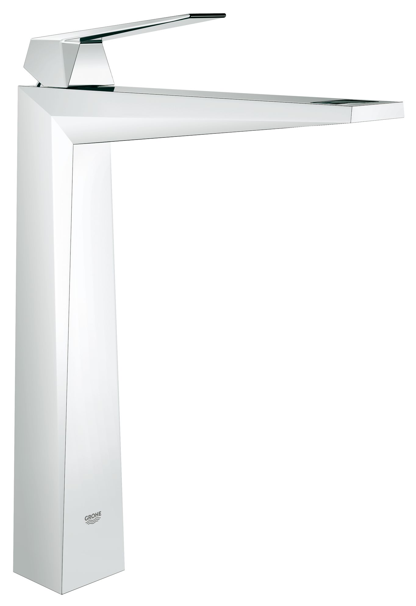 Allure Brilliant Single-lever 1/2_ XL-Size