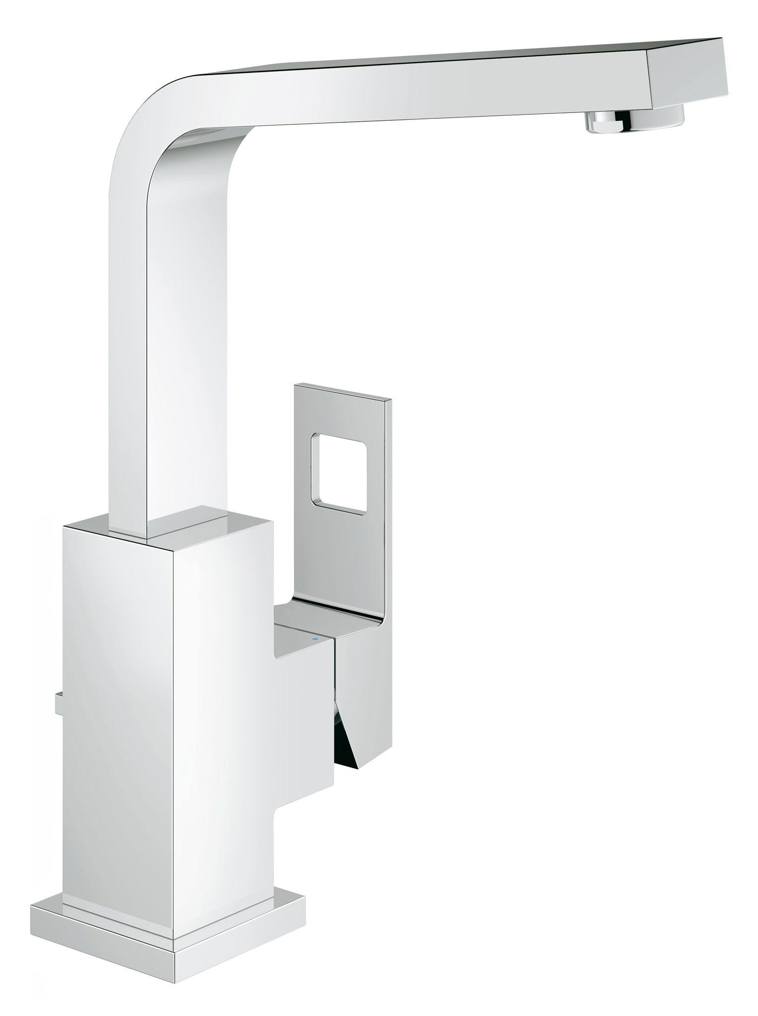 Eurocube Single-lever  1/2_ L-Size