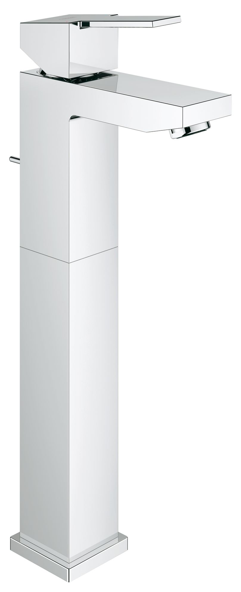 Eurocube Single-lever 1/2_ S-Size