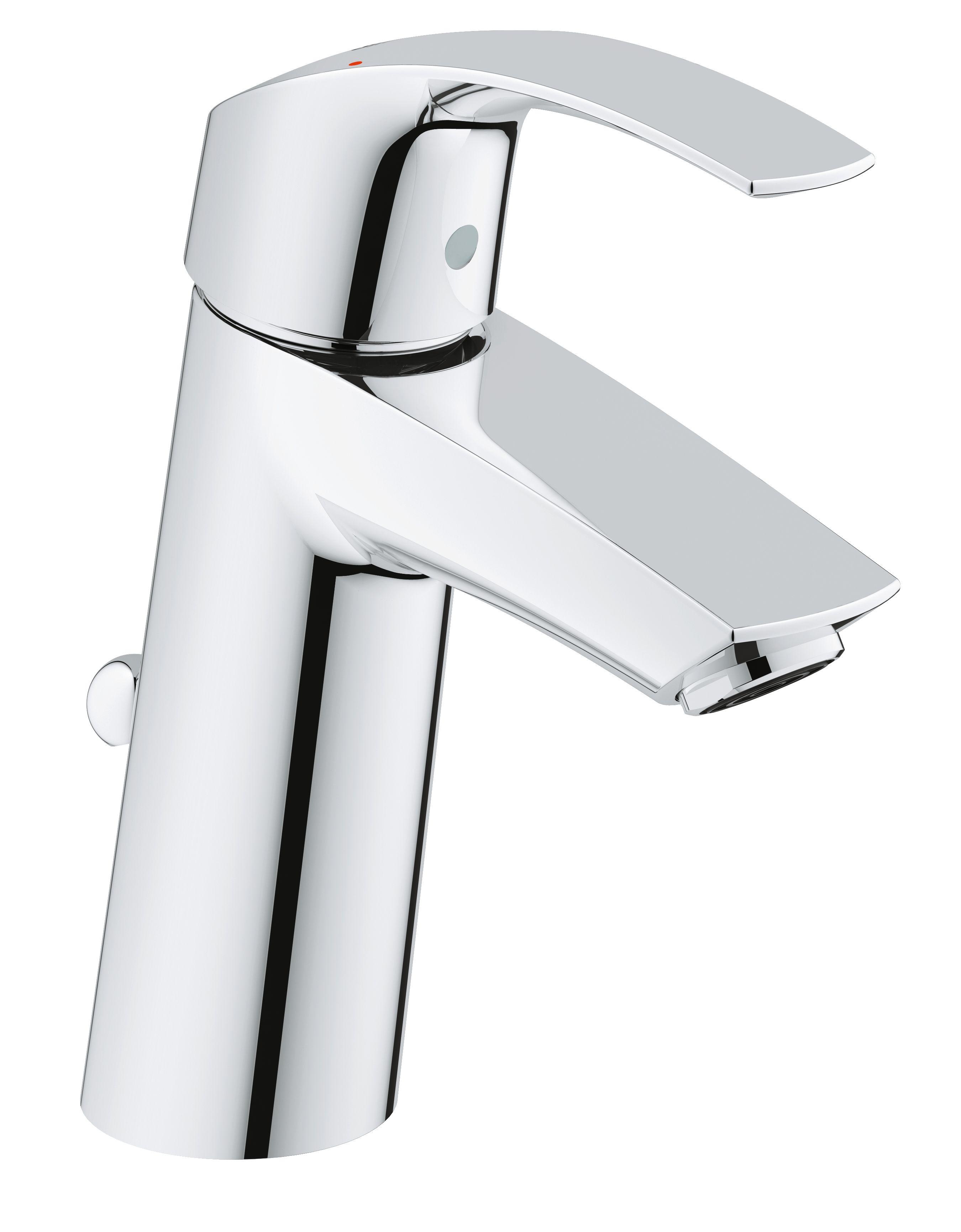 Eurosmart Single-lever 1/2_ M-Size