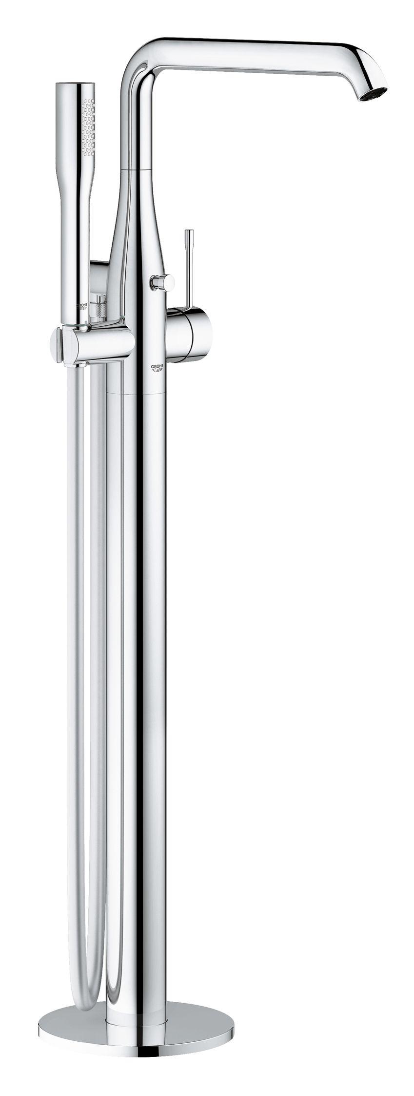 Essence Single-lever 1/2_, floor mounted