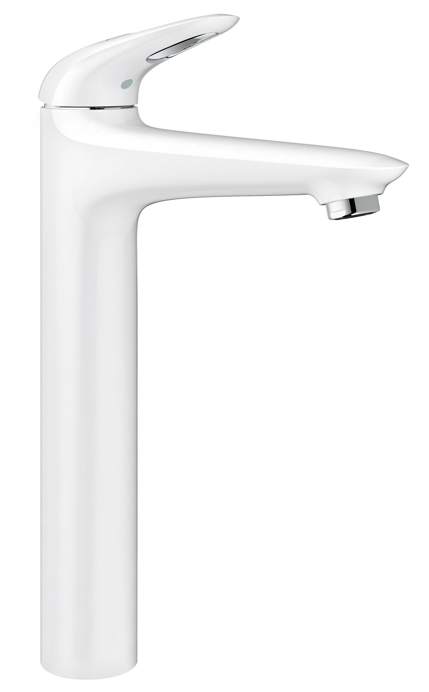 Eurostyle Single-lever basin mixer 1/2_ XL-Size