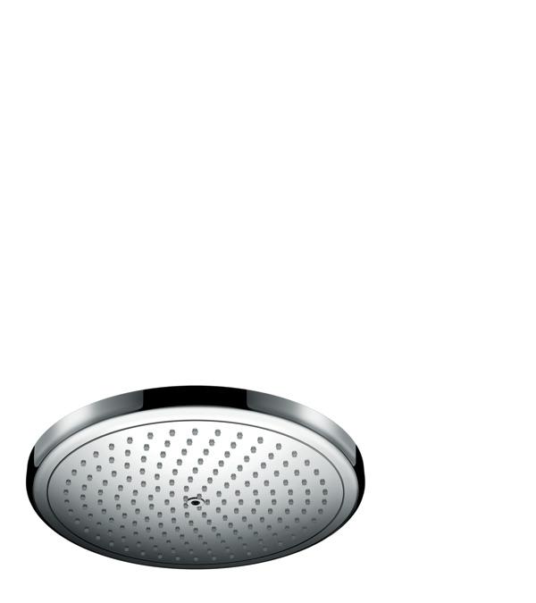 Croma Overhead Shower 280 1Jet Ecosmart