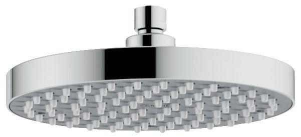 Tempesta Cosmopolitan 200 Head shower 1 spray