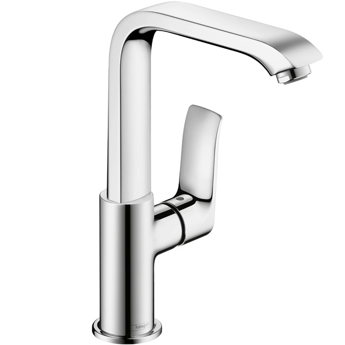 Metris 230 Single-Hole Faucet 1.2 Gpm