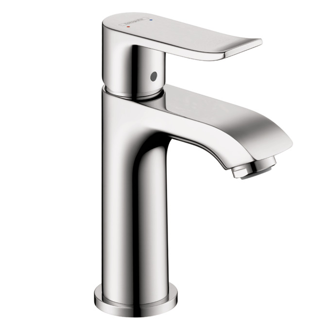 Metris 100 Single-Hole Faucet 1.2 Gpm