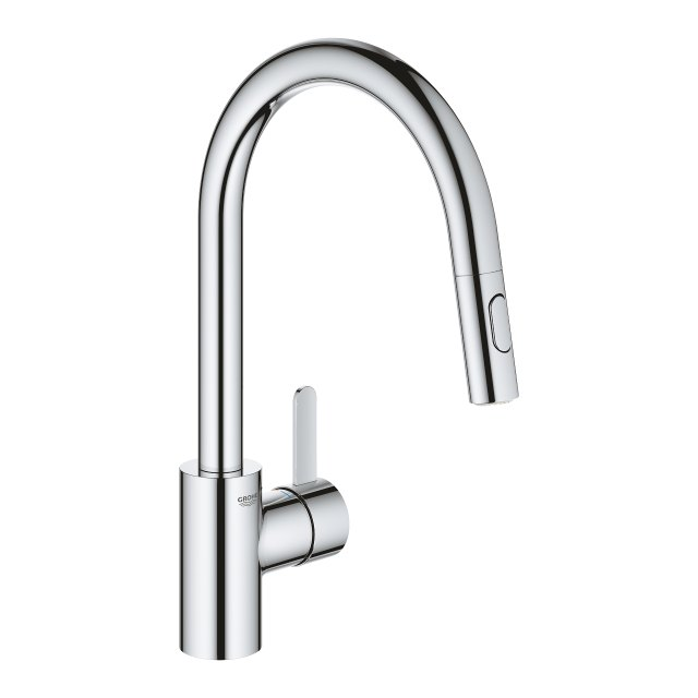 Eurosmart Cosmo Ohm Sink C-Sp Dual Spray