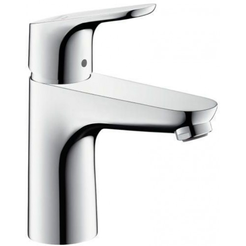 Focus Basin Mixer 100 Coolstart
