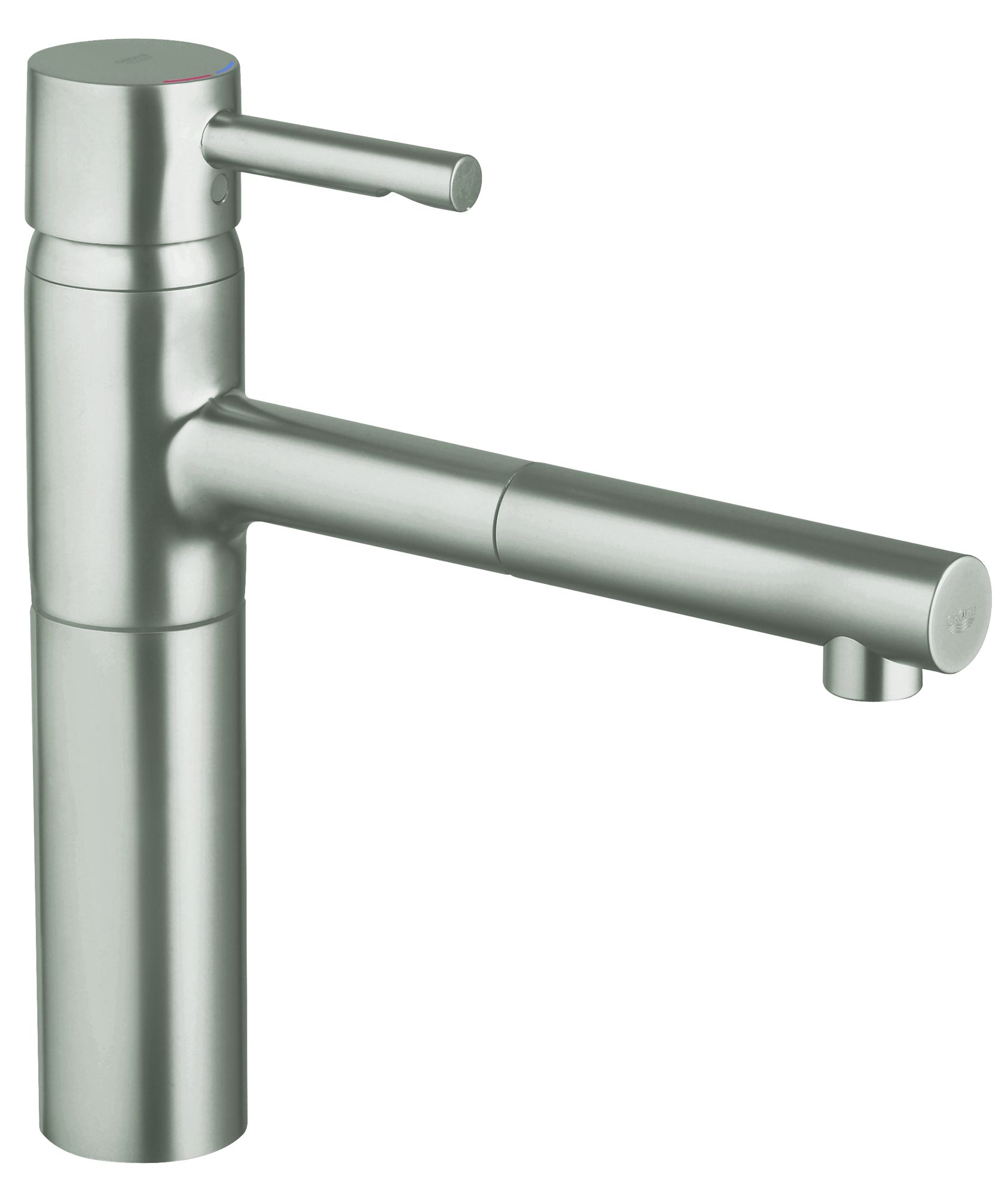 Essence Single-lever sink mixer 1/2_