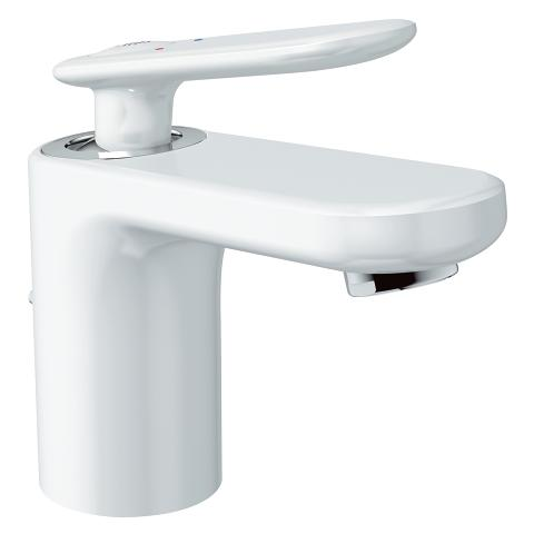 Veris Single-lever basin mixer S-Size