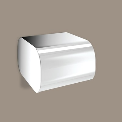 OUTLINE Paper Holder with cover 11.7x14.2x9.6cm