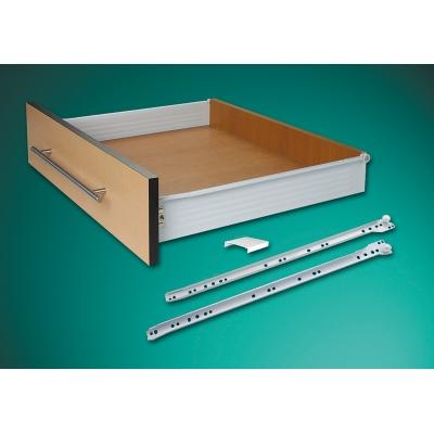 Sam Box 150 X 500 M.M. White