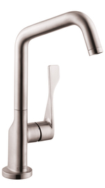 Axor Citterio 1-Spray Kitchen Faucet 1.5 Gpm