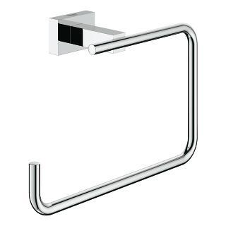 Essentials Cube Towel Ring