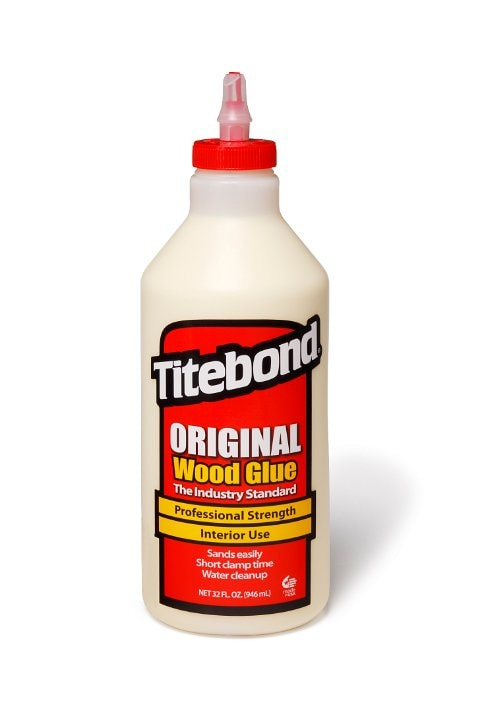 Original Wood Glue - Quart