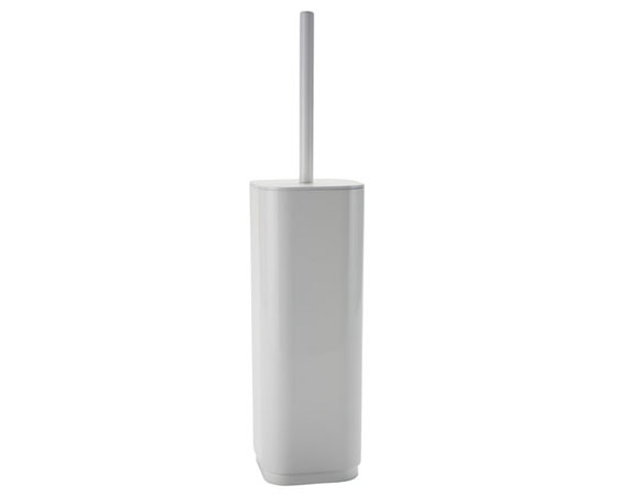 SEVENTY Toilet brush holder with bristle brush 9x9x38.8cm