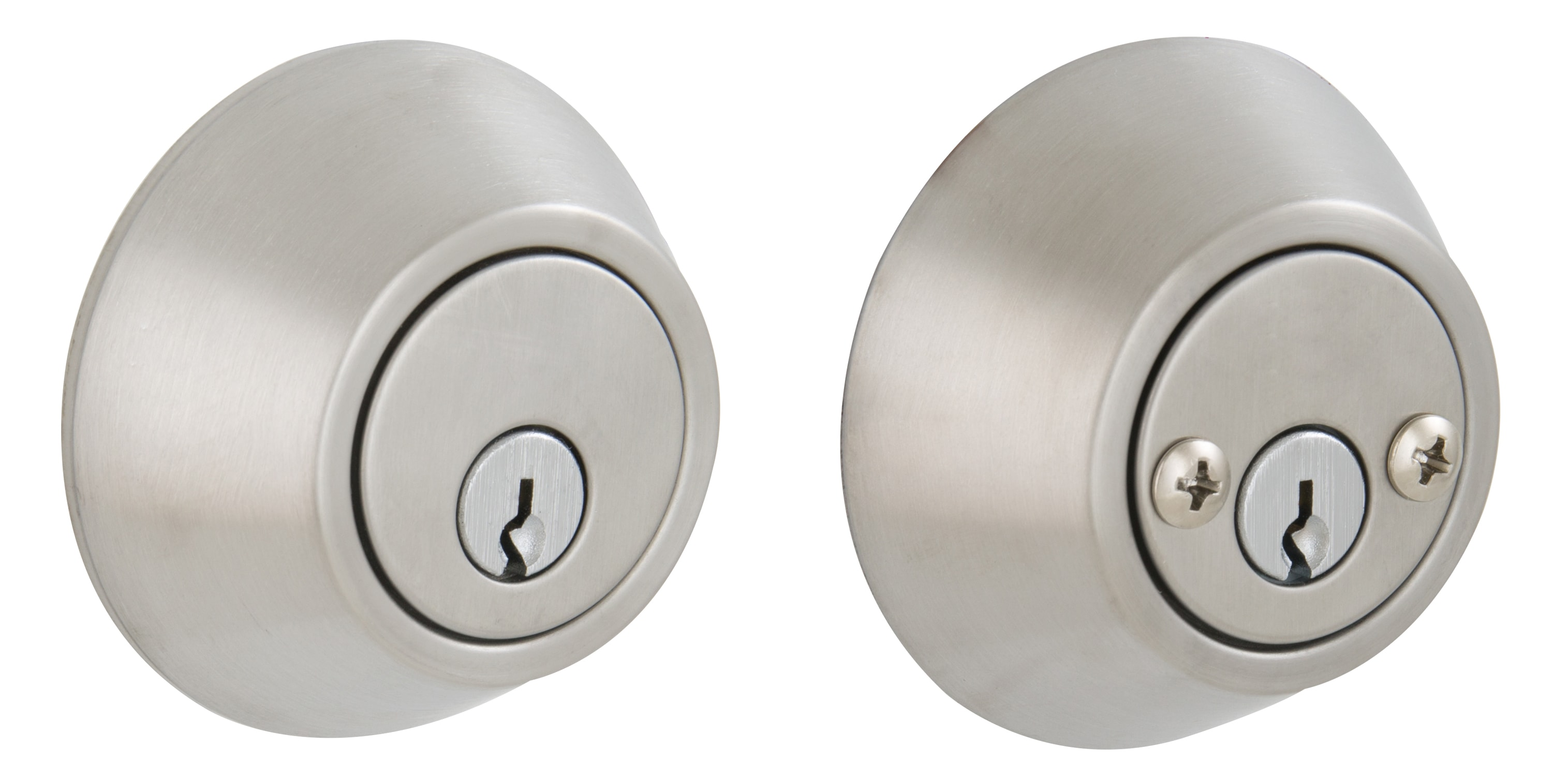 Double Cylinder Deadbolt 630 BST