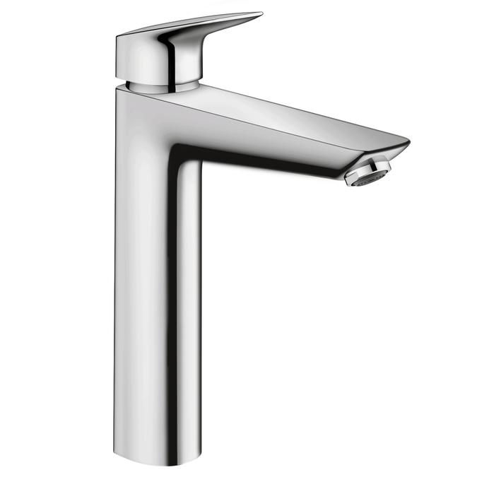 Logis 190 Single-Hole Faucet 1.2 Gpm