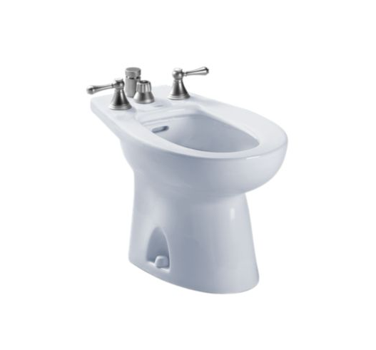 Piedmont Bidet - Vertical Spray