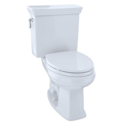 Eco Promenade Two-Piece Toilet 1.28 Gpf Elongated Bowl