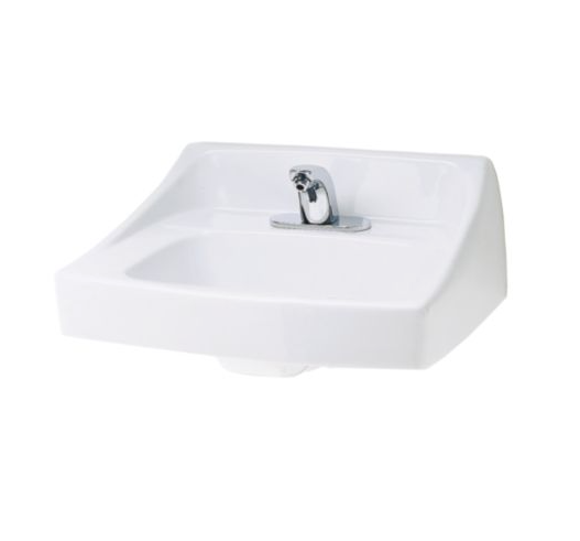Commercial Wall-Mount Lavatory