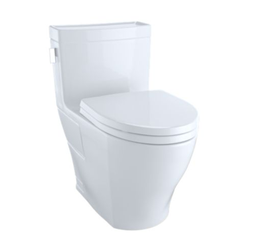 Legato One-Piece Toilet 1.28Gpf Elongated Bowl