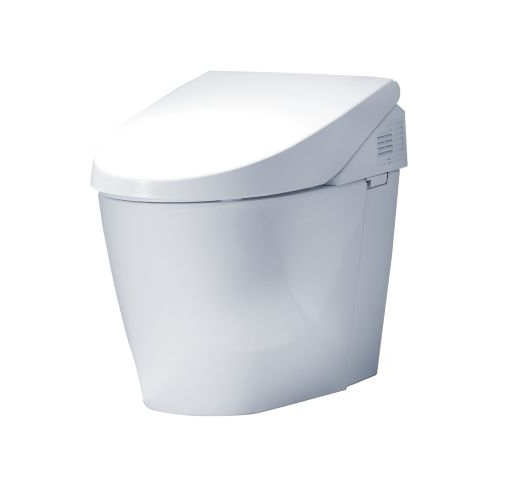 Neorest 550H Dual Flush Toilet 1.0 & 0.8 Gpf
