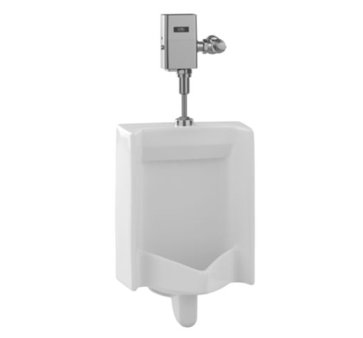 Commercial Washout High Efficiency Urinal 0.5 Gpf - Ada