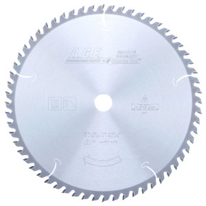 Carbide Tipped Cut-Off & Crosscut 12 Inch Dia X 60T Atb'' 12 Deg'' 1 Inch Bore Circular Saw Blade