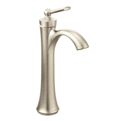Wynford Vessel Facuet Polished Nickel