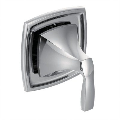 Voss Chrome Valve Trim