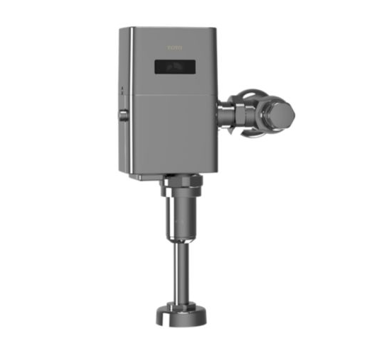 "EcoPower High-Efficiency Urinal Flush Valve - 0.5 GPF (3/4"" V.B. Set) (Reclaimed Water Option)"