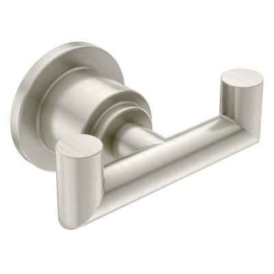 Arris Double Robe Hook