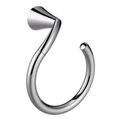 Glyde Towel Ring
