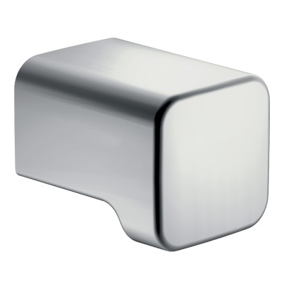 90 Degree Chrome Drawer Knob